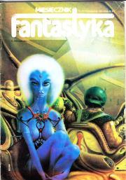 Fantastyka-Fantastyka 10/1984