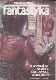 Fantastyka-Fantastyka 10/1983