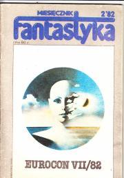 Fantastyka-Fantastyka 2/1982