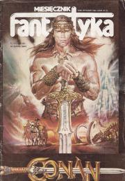 Fantastyka-Fantastyka 1/1985