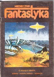 Fantastyka-Fantastyka 3/1983