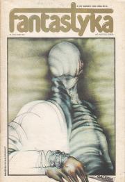 Fantastyka-Fantastyka 3/1985