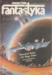 Fantastyka-Fantastyka 12/1985