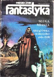 Fantastyka-Fantastyka 1/1983