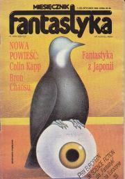 Fantastyka-Fantastyka 1/1986