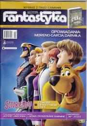 Fantastyka-Fantastyka 06/2020