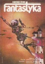 Fantastyka-Fantastyka 10/1986