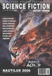 Science Fiction Fantasy i Horror-Science Fiction Fantasy i Horror