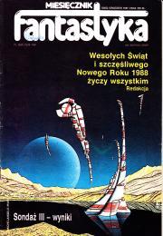 Fantastyka-Fantastyka 12/1987
