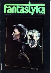 Fantastyka-Fantastyka 1/1988