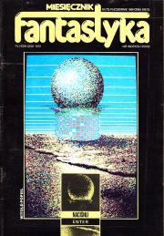 Fantastyka-Fantastyka 10/1988