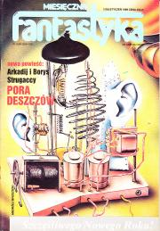 Fantastyka-Fantastyka 1/1989