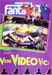 Fantastyka-Fantastyka 11/1989