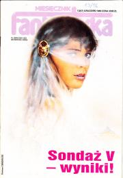 Fantastyka-Fantastyka 12/1989