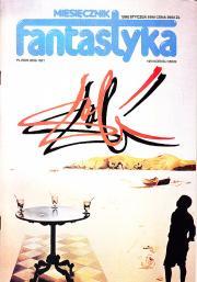 Fantastyka-Fantastyka 1/1990