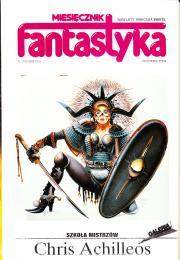 Fantastyka-Fantastyka 2/1990