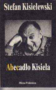 Kisielewski Stefan-Abecadło Kisiela