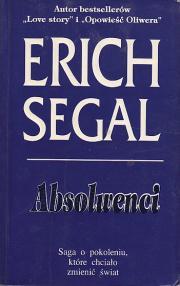 Segal Erich-Absolwenci
