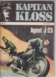 Zbych, Wiśniewski-Agent J-23