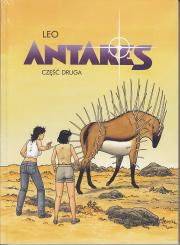 LEO-Antares cześć 2