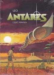 LEO-Antares część 1