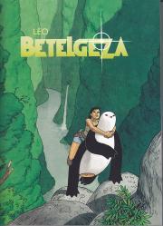 LEO-Betelgeza