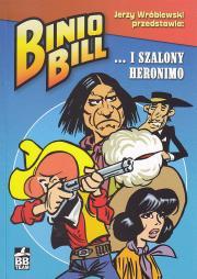 Wróblewski Jerzy-Binio Bill i szalony Heronimo