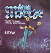 Nowakowski, Rykowski-Dwa miecze. Bitwa