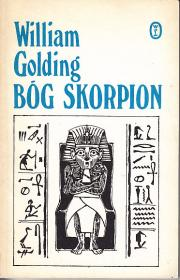 William Golding-Bóg skorpion