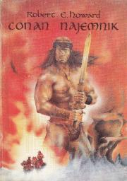 Howard Robert E-Conan Najemnik