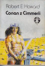 Howard Robert E-Conan z Cimmerii