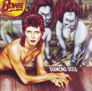 David Bowie-  Diamond Dogs