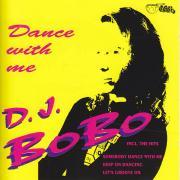 D.J. BoBo-  Dance With Me