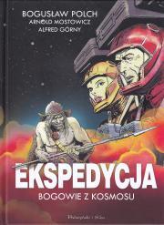 Polch, Mostowicz, Górny-Ekspedycja