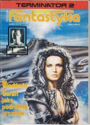 Fantastyka-Fantastyka 111