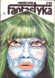 Fantastyka-Fantastyka 3/1982