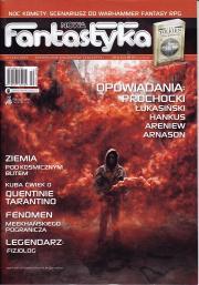 Fantastyka-Fantastyka 10/2019