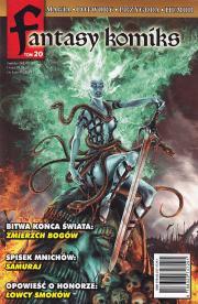 VA-Fantasy komiks tom 20