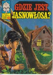 Wróblewski, Falkowska-Gdzie jest jasnowłosa