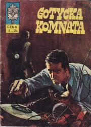 Rosiński, Krupka-Gotycka Komnata
