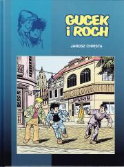 Chrisa Janusz-Gucek i Roch