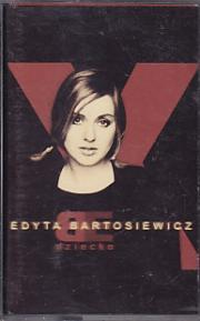 Edyta Bartosiewicz - Dziecko