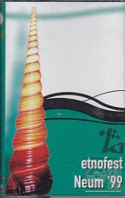 Various - Etnofest Neum '99