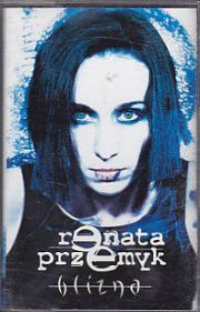 Renata Przemyk - Blizna