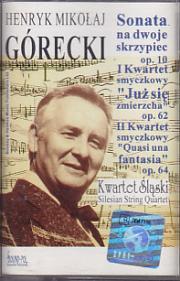 Henryk Górecki - Henryk Mikołaj Górecki