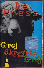 De Press - Groj Skrzypko Groj