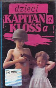 Dzieci Kapitana Klossa - Dzieci Kapitana Klossa