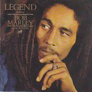Bob Marley & The Wailers -  Legend (The Best Of Bob Marley & The Wailers)