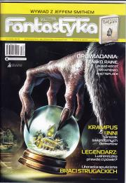 Fantastyka-Fantastyka 12/2018