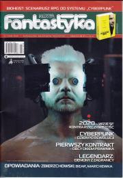 Fantastyka-Fantastyka 01/2020